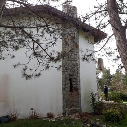 Çatalca Villa Projesi
